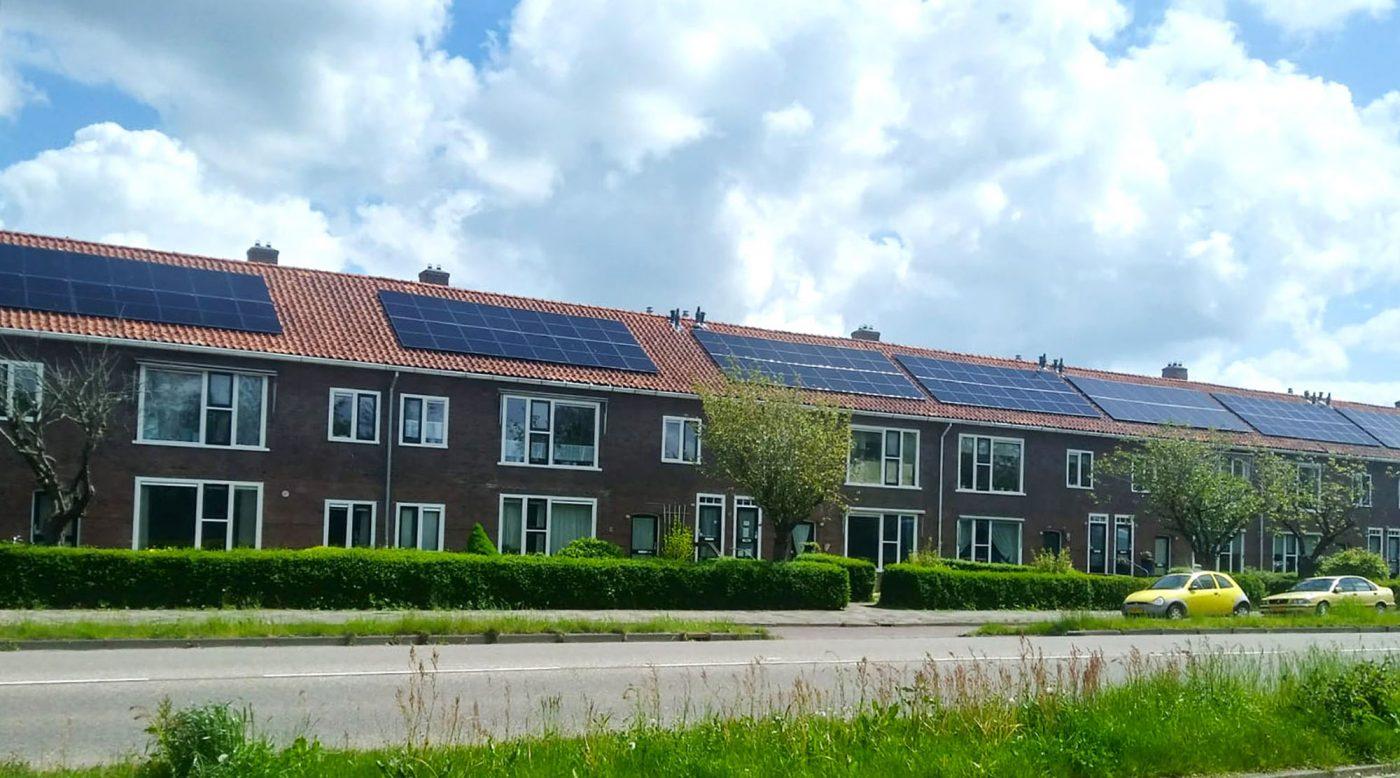 Duurzame vacature: Junior Projectmanager zonnepanelen Wocozon