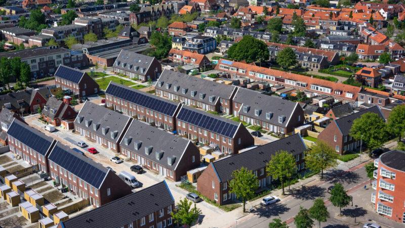 Buurblok - Lancering nieuw circulair woonconcept van Wocozon en Dijkstra Draisma