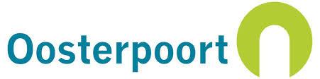 Logo Oosterpoort Wonen met Wocozon Zonnestroom