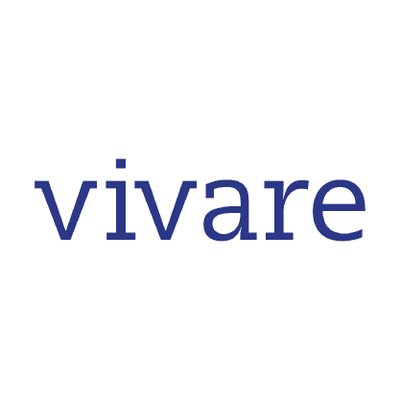 Logo Stichting Vivare - Wocozon regelt zonnepanelen