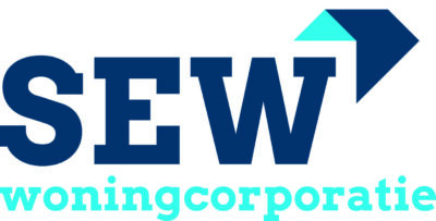 Woningcorporatie Stichting Eelder Woningbouw logo
