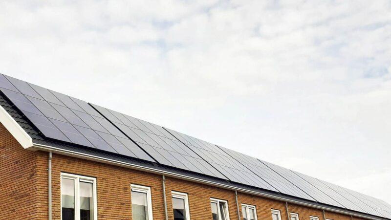 Woningraat Oudewater Wocozon zonnepanelen