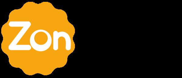 Zonsamen logo, een samenwerking tussen Stichting Wocozon en Energie Samen